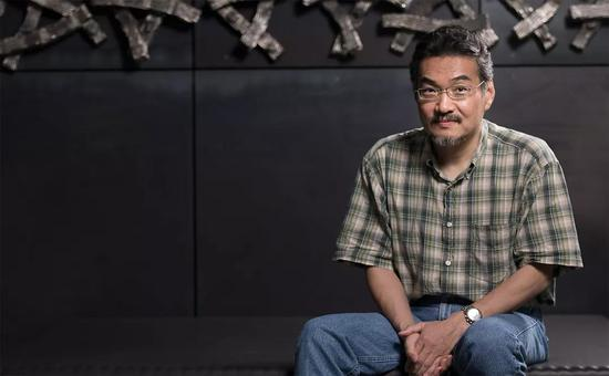 —柳泽正史(Masashi Yanagisawa)