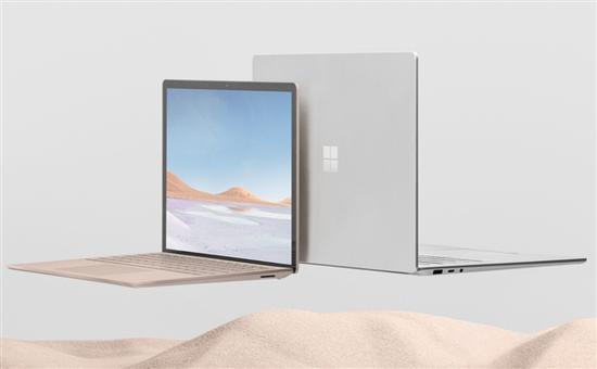 微软取消Surface Laptop 3笔记本32GB内存版的订单
