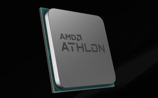 AMD速龙200GE破解超频3.9GHz:多线程直逼i3-7100的照片 - 1