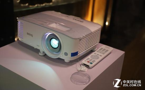 传统的1080P投影机依旧具有广阔的市场空间