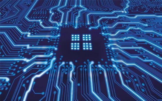 中國芯片產業雖然仍在虧損 但長跑必將持續
