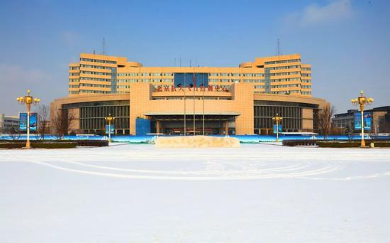 北京航天飞行控制中心