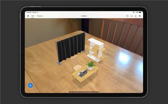 Adobe发布AR应用Aero 支持图像/视频或PSD文件