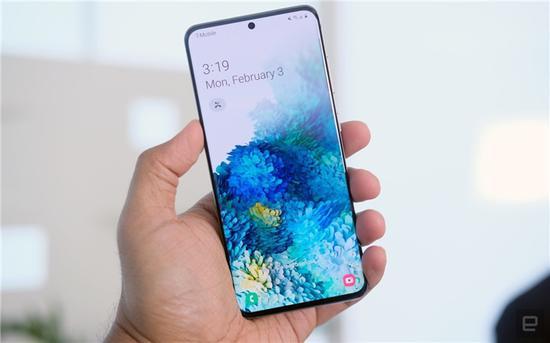 三星Galaxy S20系列旗舰新机成为首款获USB快充认证的智能手机