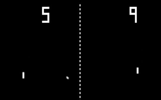 当然也有人称其为世界第一款电子游戏