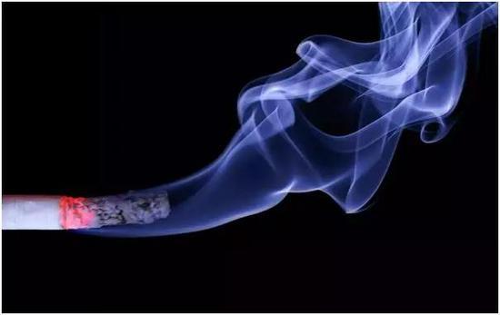 吸烟者不容易发胖?吸烟者更容易形成中心性肥胖