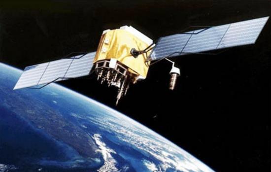 北斗卫星图来源:北斗卫星导航系统官网