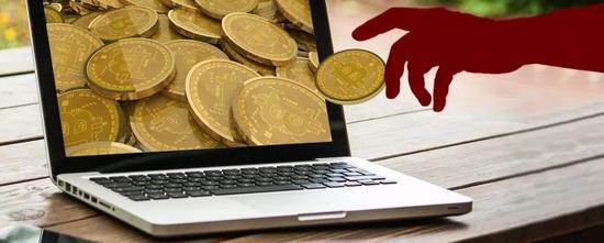 你的电脑正在帮人挖币致富