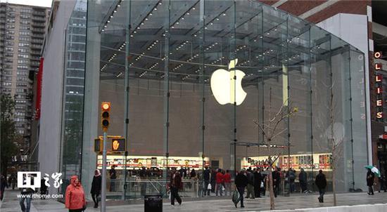 苹果第一财季净利润200.65亿美元 卖出7730万iPhone苹果iPhone净利润手机