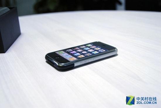 还是蛮厚的iPhone