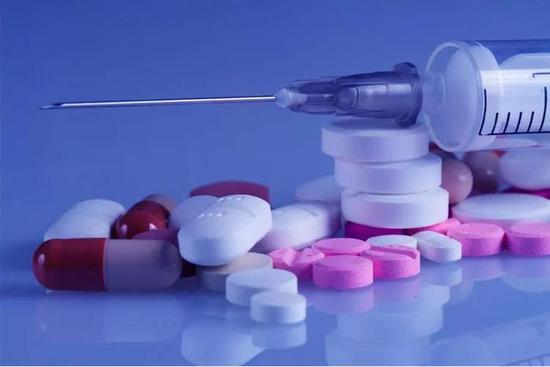 選擇正確的藥物,才能有效抵抗病毒的繼續入侵。
