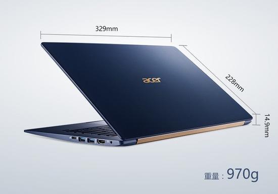 轻薄便携是主流 市面上笔记本能薄到什么程度