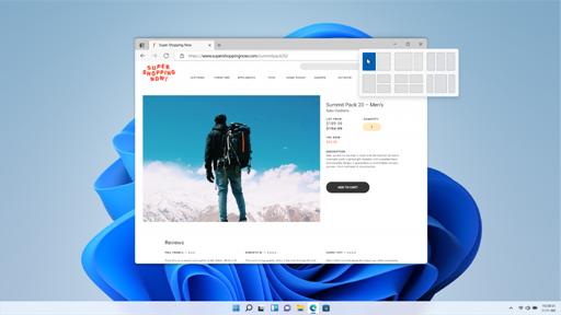 Windows11面世了 但我们对它有个小担忧 互联网 第1张