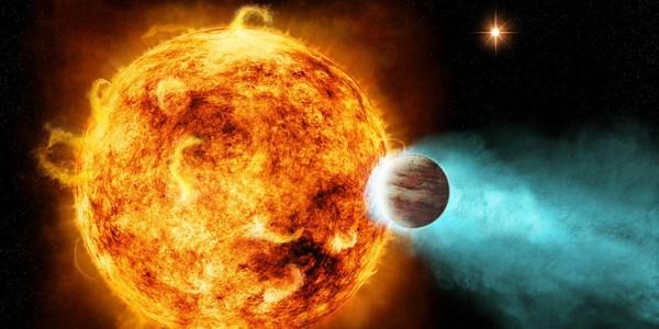 巴黎天文台:现已勘测发现4000颗系外行星!