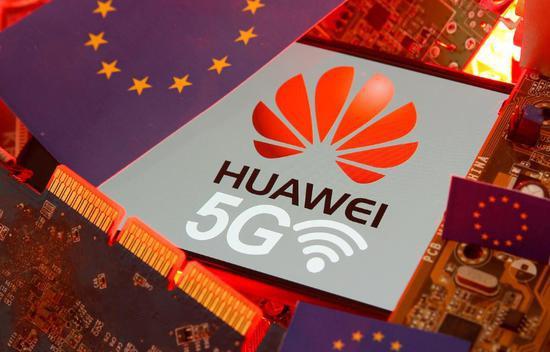 华为:病毒疫情不会影响其5G电信设备的客户供应
