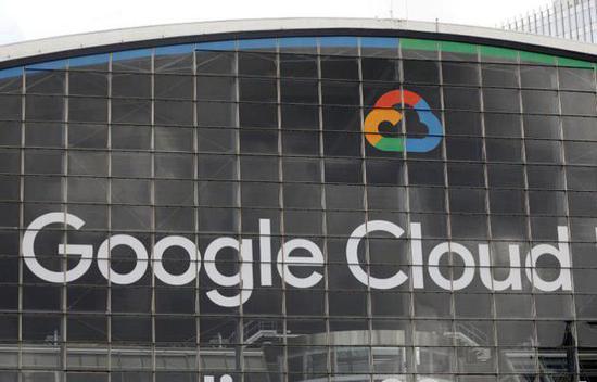 谷歌宣布将使用AMD服务器芯片提供云计算服务