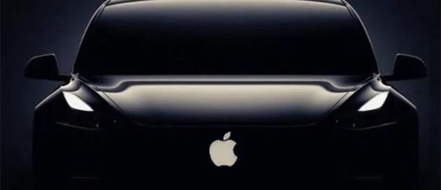 """苹果造车指南:会再次重新定义""""兴趣""""吗?"""