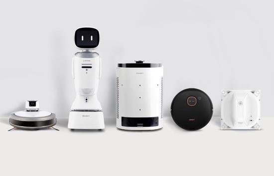 服务机器人是昙花一现、还是长期潮流?