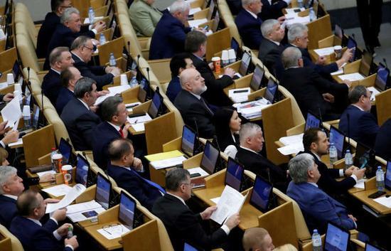 俄罗斯加强对美国科技巨头监管:必须在当地设立办公室