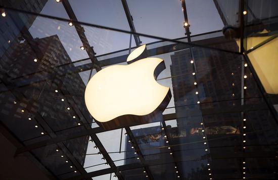 苹果允许零售店员工在美国大选当天带薪休假4小时
