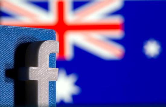 澳大利亚全面宣传新冠疫苗接种计划:Facebook 被排除在外