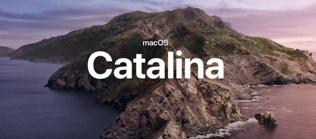 苹果macOS 10.15 Catalina支持机型列表一览 - 第1张  | 鹿鸣天涯