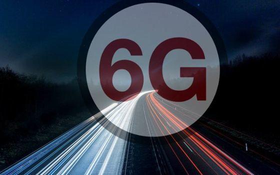 """我国已开始基于6G网络的研究 6G通信技术最终将实现""""天地互联"""""""