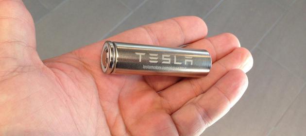 特斯拉正在美国建造电池生产线 还列出相关的工作岗位