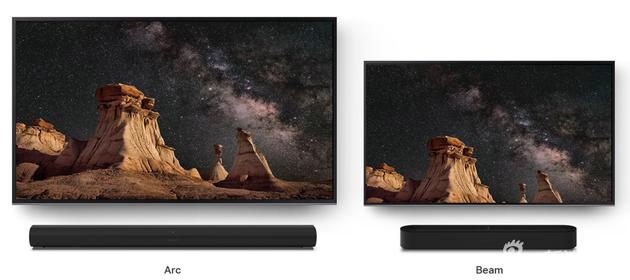 Sonos Arc条形音箱曝光:扬声器非常多,需要很多很多钱