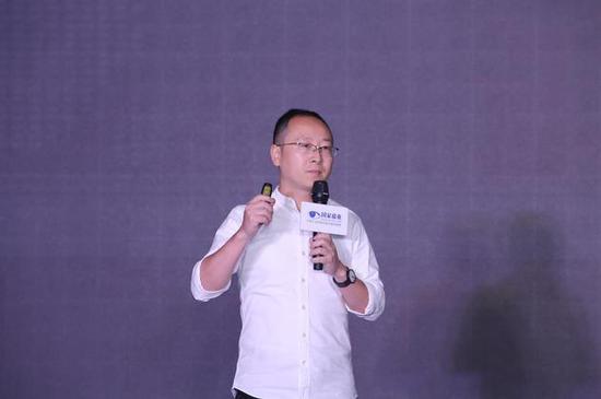 马蜂窝旅游网联合创始人、CEO陈罡