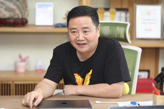 大搜车CEO姚军红