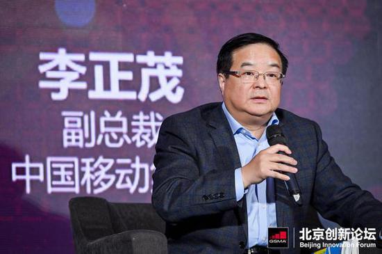 李正茂:未来5G与4G会长期共存,希望出台对5G...