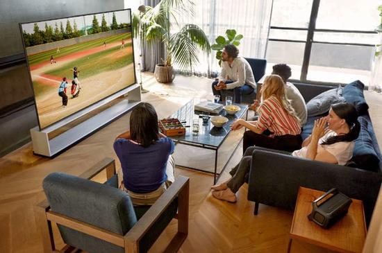 苹果Apple TV年底将扩至索尼和Vizio电视 订阅频道最多可服务6个人