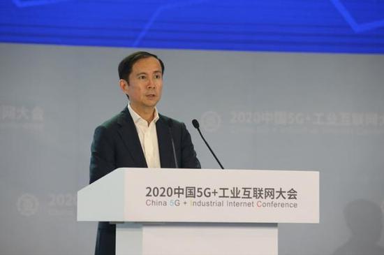 阿里巴巴张勇:让数字技术给实体经济带来更多可能性