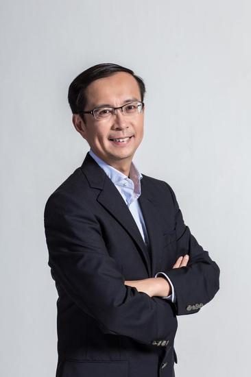 阿里巴巴集团CEO、菜鸟网络董事长张勇