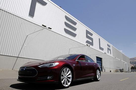 特斯拉称收到SEC传票 与其Model 3产量预期有关