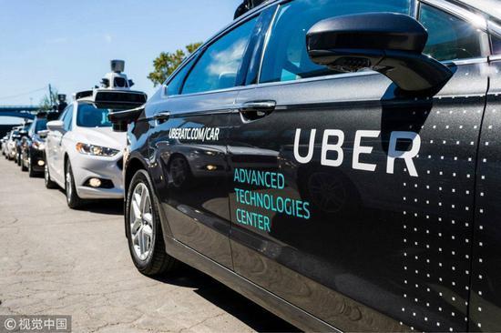 估值千亿的Uber即将上市,它是否会步Lyft惨跌的后尘