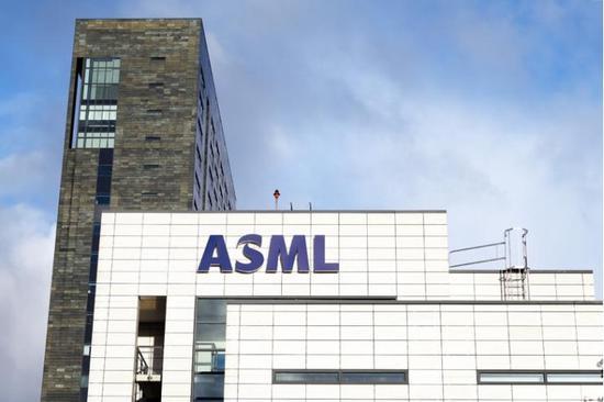 ASML商业窃密案胜诉:获赔57亿 韩国一公司涉嫌