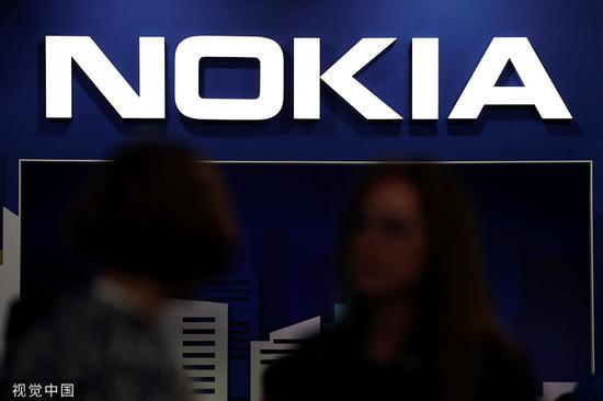 諾基亞公司設定長期運營利潤率目標,期待2021年經濟得到緩解