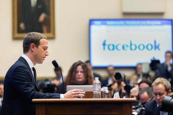 FB再曝丑聞:扎克伯格將用戶數據作為籌碼打擊對手