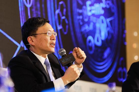 外媒評微軟華人高管離職:沈向洋不會退出行業