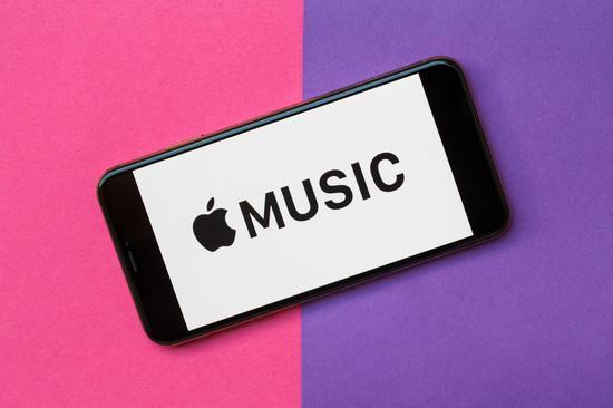 Apple Music音乐版权未获许可 苹果再次卷入诉讼