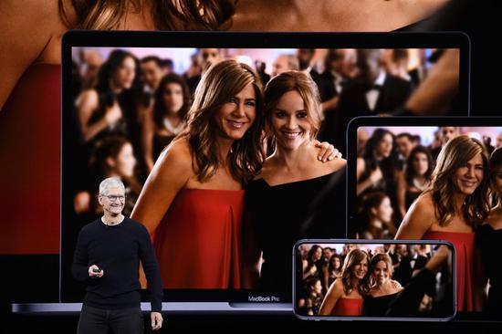 苹果计划制作Apple TV+原创播客 投入数十亿美元到在线服务