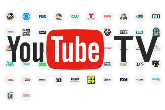 YouTube TV已取消蘋果應用的購買訂閱 將不再分享電視服務的訂閱收入