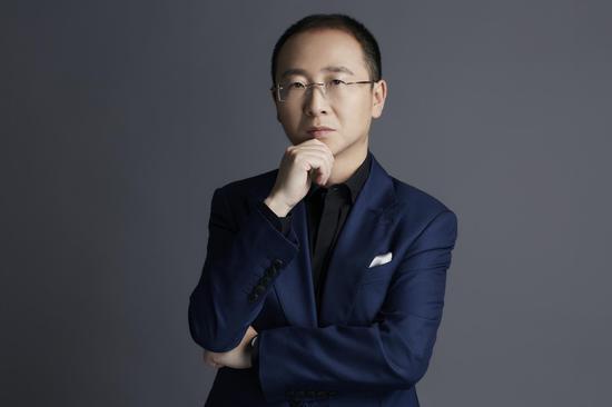 马蜂窝旅游网联合创始人兼CEO陈罡