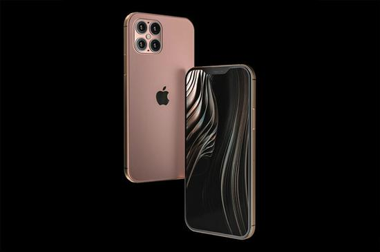 消息称iPhone 12将错峰发布:比iPhone 11还要便宜