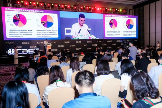 《中国游戏产业报告》发布:移动游戏增速迅猛 强调自主研发