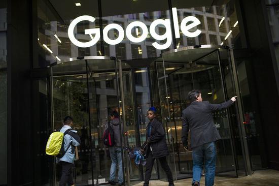 """一文读懂美国政府起诉谷歌案: """"愤青式反垄断""""的过往和未来"""