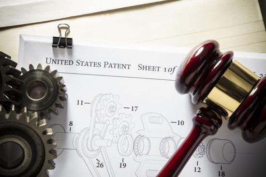 2020 年全球专利企业 50 强: 华为第 9、京东方 13