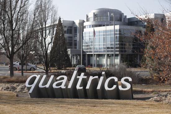 云软件公司 Qualtrics 上市首日大涨 51%:估值达 273 亿美元